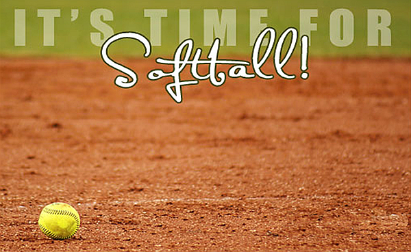 Nábor do softballu